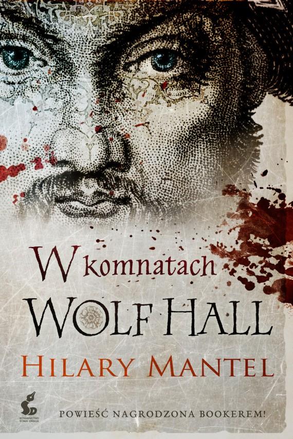 okładka W komnatach Wolf Hall. Ebook | EPUB, MOBI | Hilary Mantel