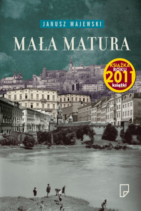 okładka Mała maturaebook | EPUB, MOBI | Janusz Majewski