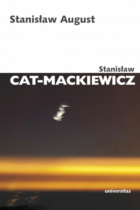 okładka Stanisław Augustebook | EPUB, MOBI | Stanisław Cat-Mackiewicz