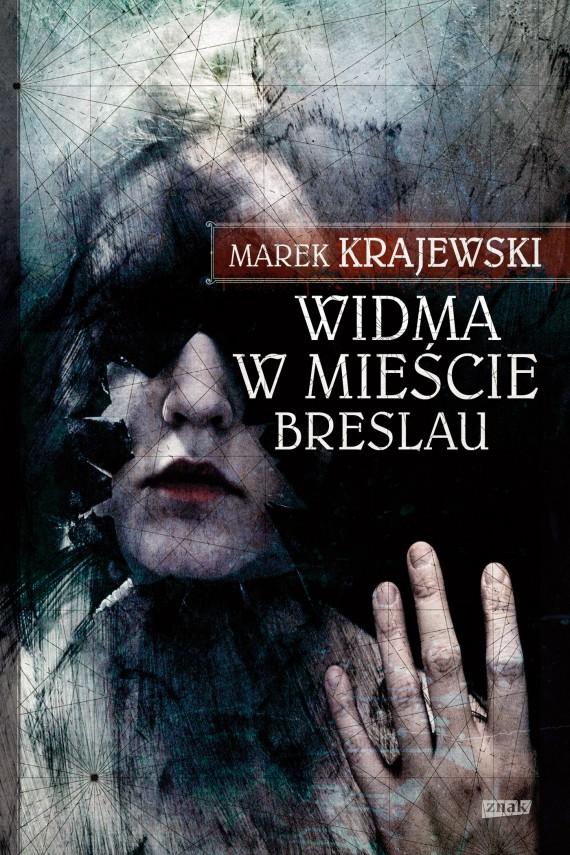 okładka Widma w mieście Breslau. Ebook | EPUB, MOBI | Marek Krajewski