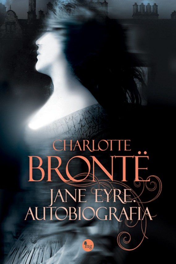 okładka Jane Eyre. Autobiografiaebook | EPUB, MOBI | Charlotte Bronte