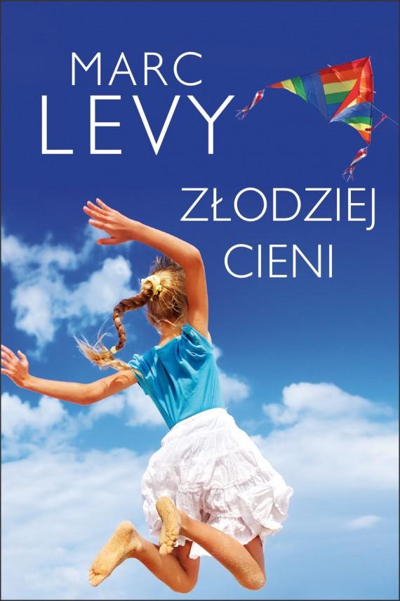 okładka Złodziej cieni. Ebook | EPUB, MOBI | Marcus Levy