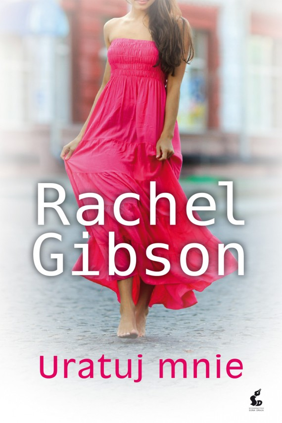 okładka Uratuj mnie. Ebook | EPUB, MOBI | Rachel Gibson