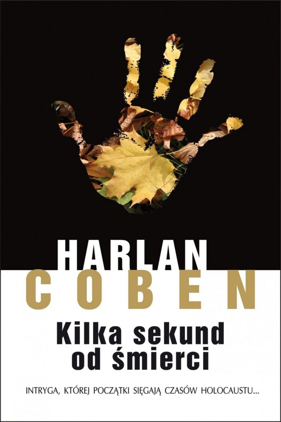 okładka Kilka sekund od śmierci. Ebook | EPUB, MOBI | Harlan Coben