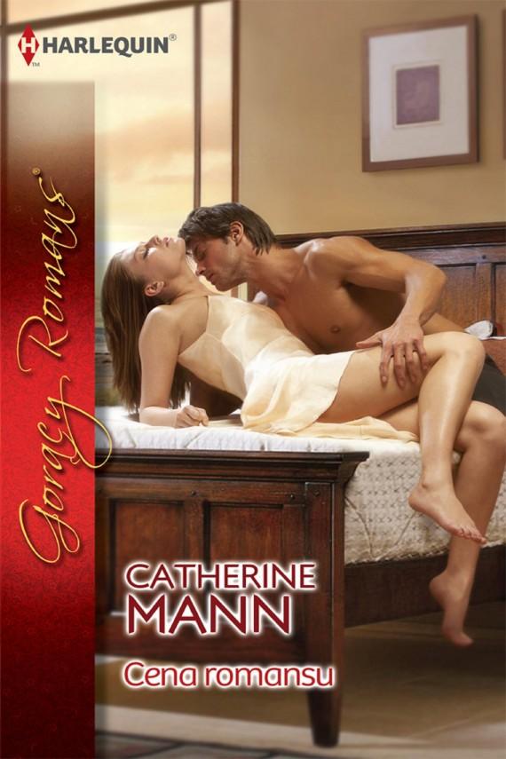 okładka Cena romansuebook   EPUB, MOBI   Catherine Mann