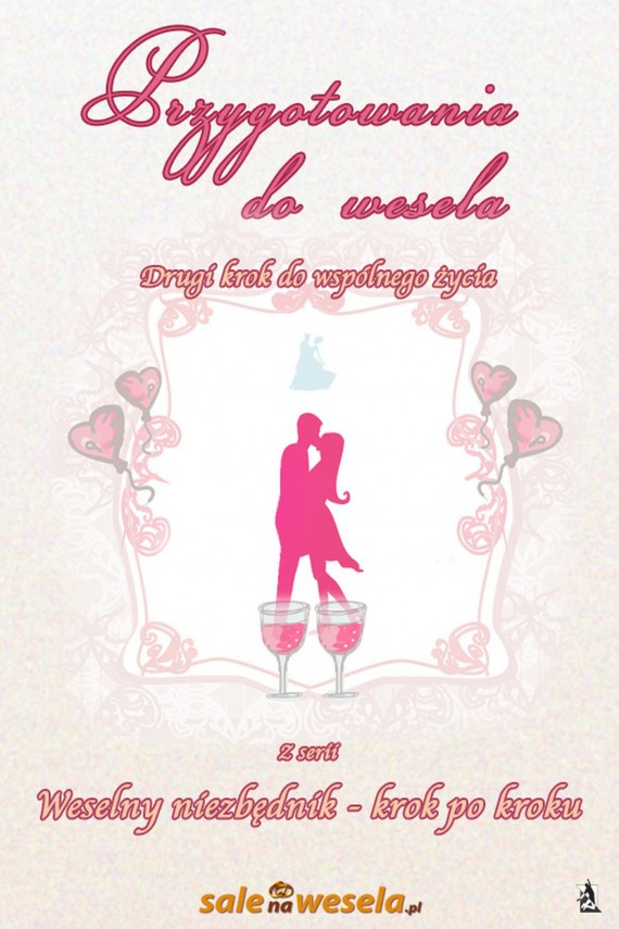 okładka Przygotowania do weselaebook | EPUB, MOBI | Małgorzata Michalska
