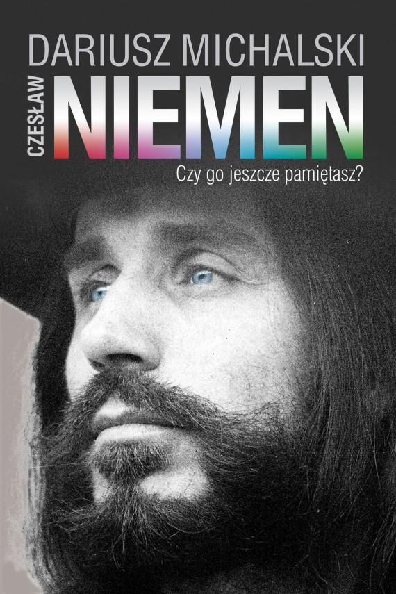 okładka Niemen.Czy go jeszcze pamiętasz?ebook | EPUB, MOBI | Dariusz Michalski