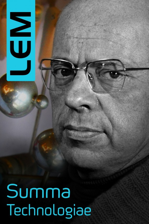 okładka Summa technologiae. Ebook | EPUB, MOBI | Stanisław Lem