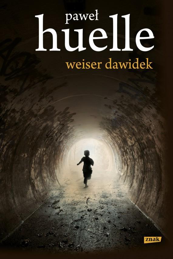 okładka Weiser Dawidekebook | EPUB, MOBI | Paweł Huelle