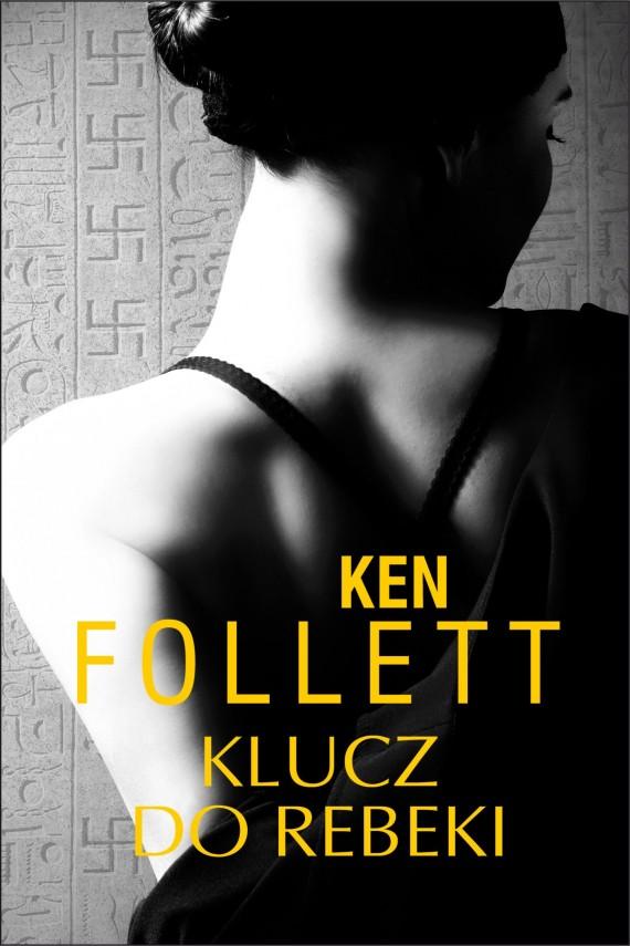 okładka Klucz do Rebekiebook | EPUB, MOBI | Ken Follett