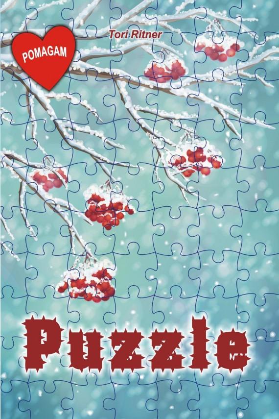 okładka Puzzle. Ebook   EPUB, MOBI   Tori Ritner