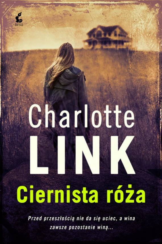 okładka Ciernista różaebook | EPUB, MOBI | Charlotte Link