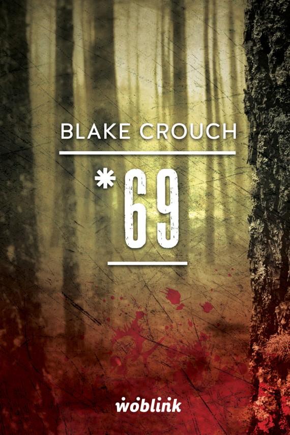 okładka *69.Minibook. Ebook | EPUB, MOBI | Blake Crouch