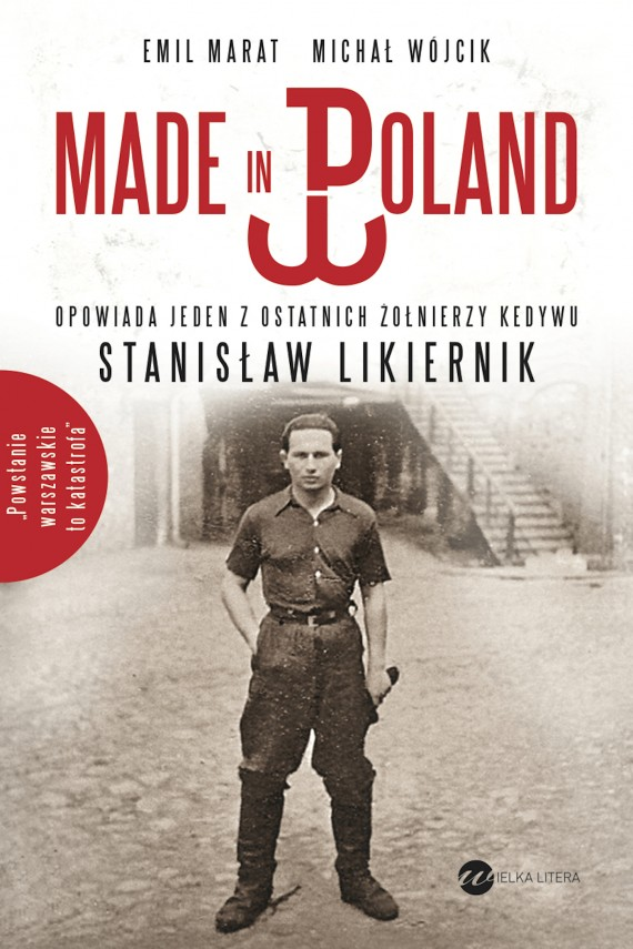 okładka Made in Polandebook | EPUB, MOBI | Michał Wójcik, Emil Marat