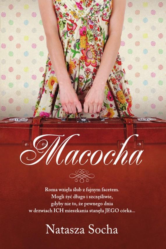 okładka Macochaebook | EPUB, MOBI | Natasza  Socha