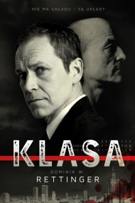 okładka Klasa. Ebook | EPUB,MOBI | Dominik W. Rettinger