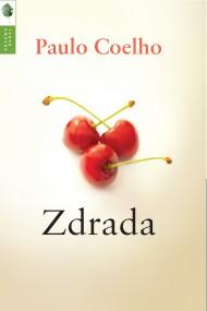 okładka Zdrada. Ebook   EPUB,MOBI   Paulo Coelho
