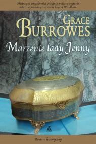 okładka Marzenie Lady Jenny. Ebook | EPUB,MOBI | Grace Burrowes