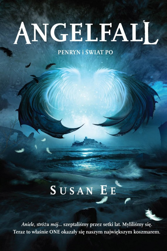 okładka Angelfall 2. Penryn i Świat Po. Ebook | EPUB, MOBI | Susan Ee