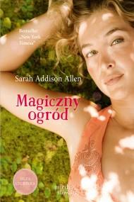 okładka Magiczny ogród. Ebook | EPUB,MOBI | Allen Sarah Addison