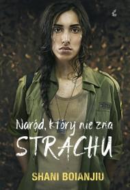 okładka Naród, który nie zna strachu. Ebook | EPUB,MOBI | Shani Boianjiu