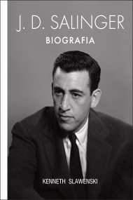 okładka J.D. Salinger. Biografia, Ebook | Kenneth Slawensky