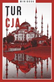 okładka Turcja. Minibook. Ebook | EPUB,MOBI | autor zbiorowy