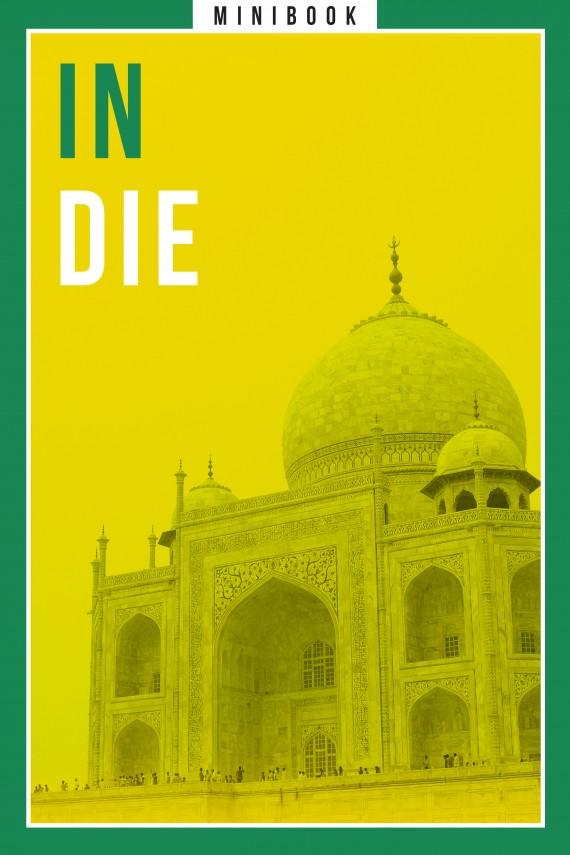 okładka Indie. Minibookebook | EPUB, MOBI | autor zbiorowy
