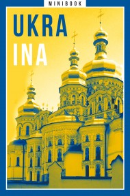 okładka Ukraina. Minibook. Ebook | EPUB,MOBI | autor zbiorowy