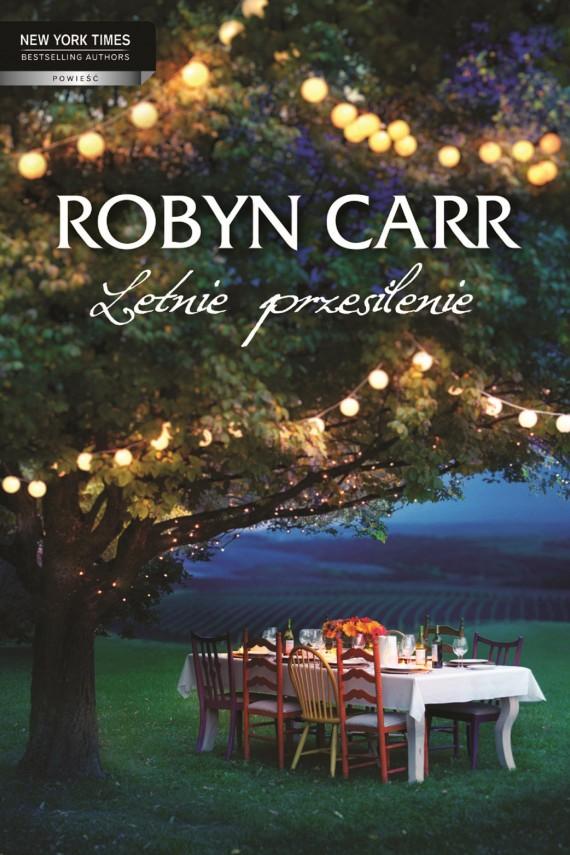 okładka Letnie przesilenie. Ebook | EPUB, MOBI | Robyn Carr