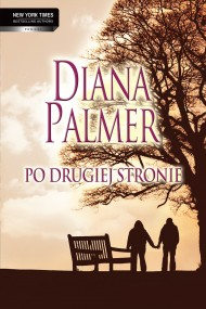 okładka Po drugiej stronie. Ebook   EPUB,MOBI   Diana Palmer