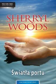 okładka Światła portu. Ebook | EPUB,MOBI | Sherryl Woods