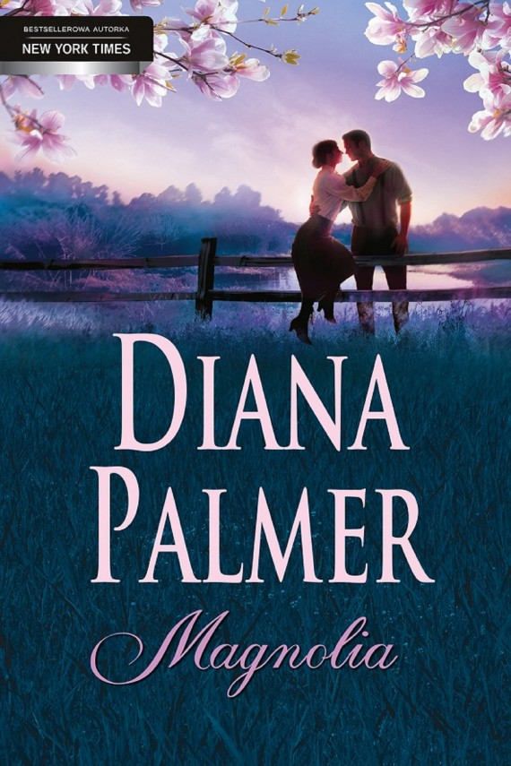 okładka Magnolia. Ebook | EPUB, MOBI | Diana Palmer