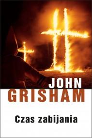 okładka Czas zabijania. Ebook   EPUB,MOBI   John  Grisham