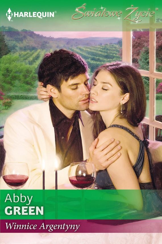 okładka Winnice Argentyny. Ebook   EPUB, MOBI   Abby Green
