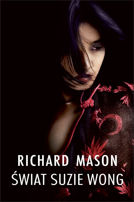 okładka Świat Suzie Wong. Ebook | EPUB, MOBI | Richard Mason