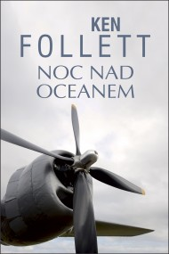 okładka Noc nad oceanem. Ebook | EPUB,MOBI | Ken Follett