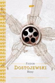 okładka Biesy. Ebook   EPUB,MOBI   Fiodor Dostojewski