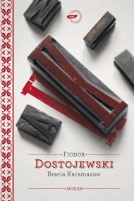 okładka Bracia Karamazow. Ebook   EPUB,MOBI   Fiodor Dostojewski