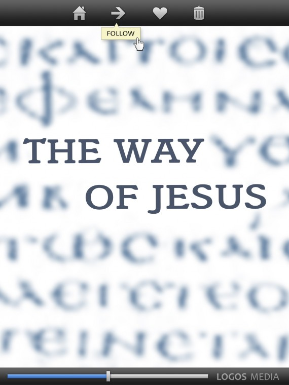 okładka The Way of Jesusebook | EPUB, MOBI | World English Bible (WEB)
