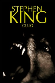 okładka Cujo. Ebook | EPUB,MOBI | Stephen King