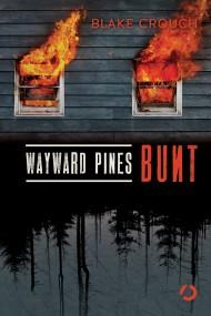okładka Wayward Pines. Bunt. Ebook | EPUB,MOBI | Blake Crouch