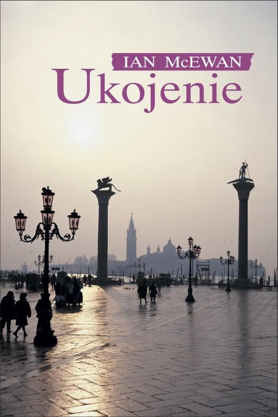 okładka Ukojenieebook   EPUB, MOBI   Ian McEwan