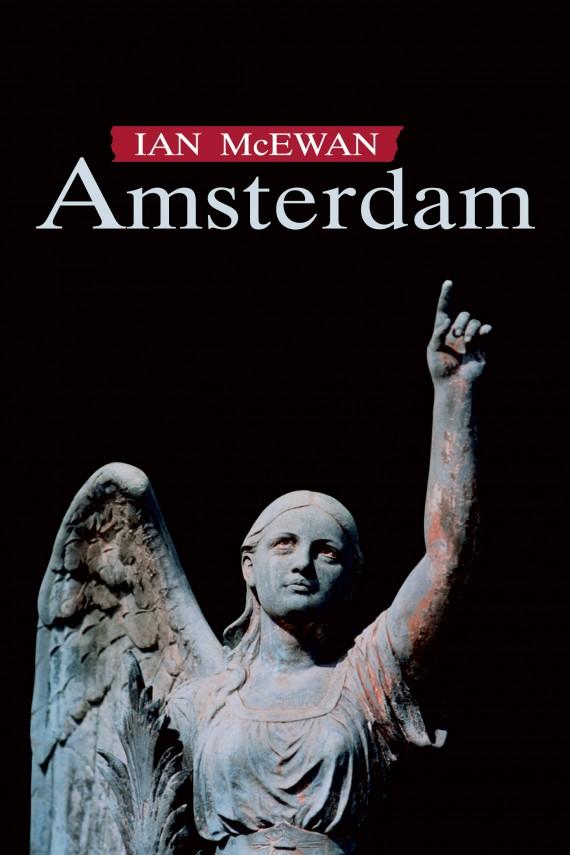 okładka Amsterdamebook | EPUB, MOBI | Ian McEwan