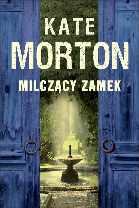 okładka Milczący zamekebook | EPUB, MOBI | Kate Morton