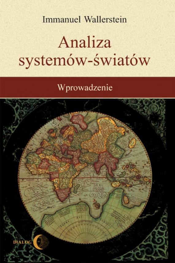 okładka Analiza systemów - światówebook | EPUB, MOBI | Immanuel  Wallerstein
