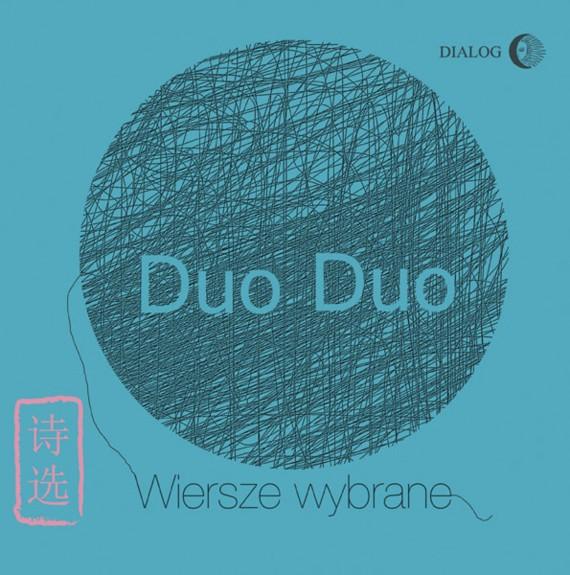 okładka Wiersze wybrane. Ebook | EPUB, MOBI | Duo  Duo