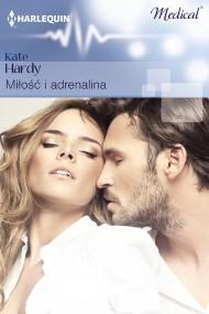 okładka Miłość i adrenalina. Ebook   EPUB,MOBI   Kate Hardy
