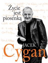 okładka Życie jest piosenką. Ebook | EPUB,MOBI | Jacek Cygan