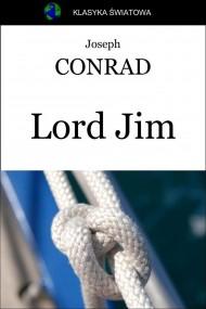 okładka Lord Jim, Ebook | Joseph Conrad
